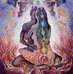 Energia sexual, una gran aliada de la salud