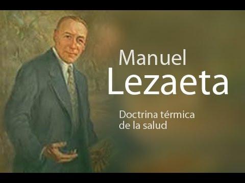 doctrina termica